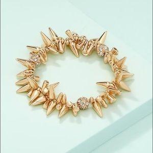 ✨SALE✨ Stella & Dot Renegade Cluster Bracelet